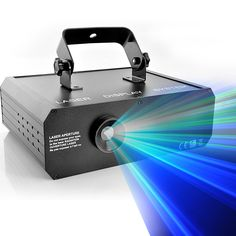 Now with Semi laser animation functionality this RGB laser projector comes with full color animation DMX link and 128 pre-programmed Geek Gadgets, High Tech Gadgets, Electronics Gadgets, Cool Gadgets, 3d Laser, Pattern Design, Animation, Cool Stuff, Car