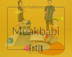 Hoy hablamos con…Muakbabi