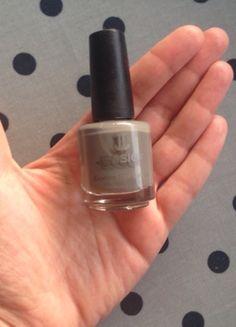 Kaufe meinen Artikel bei #Kleiderkreisel http://www.kleiderkreisel.de/kosmetik/hand-and-nagelpflege-kosmetik/135384492-jessica-nagellack-grau-schlamm