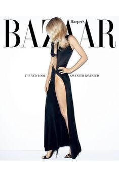Harper's Bazaar March 2012 Cover (Harper's Bazaar)