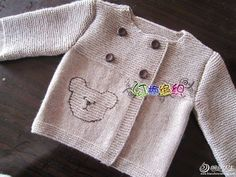 Knitted baby and child sweater patterns - Knitted baby and child sweater patterns The Beginning from the Shape is also very well suited to the Sa-Knit Shish Models and the Ajurlu Samples. Knitting Patterns Uk, Knitting Terms, Knitting Club, Knitting For Charity, Knitting Blogs, Baby Patterns, Sweater Patterns, Knit Baby Sweaters, Knitted Baby