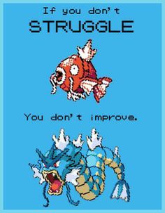 And obviously, Gyarados is the best.