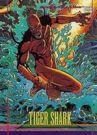 tiger shark marvel comics - Yahoo Image Search Results