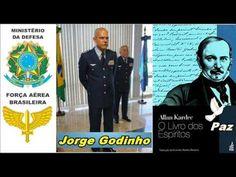 Jorge Godinho Barreto Nery : Informações da Próxima Dimensão