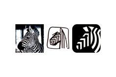 Lance Wyman - National Zoo Exhibit Icons & Wayfinding