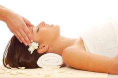 a massage