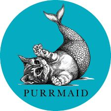 Image result for purrmaid