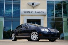 2004 Bentley Continental - All Inventory - Park Place