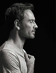 Michael Fassbender by John Russo for 'Vanity Fair' Italy - January 2017