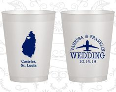 Custom Frosted Cups, Shatterproof Cups, Frost Flex Cups, Frosted Cups, Frosted Plastic Cups, Personalized Frosted Cups (193)