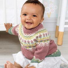 DG349 DALE BABY & KIDS   Dale Garn Knitting Patterns, Baby Kids, How To Make, Design, Threading, Knit Patterns, Knitting Stitch Patterns, Loom Knitting Patterns