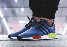 uk availability 300cf 095ed Adidas Sneaker Nmd, Adidas Nmd R1, Adidas Sneakers, Custom Sneakers, Black  Nikes, Men S Shoes, Usa La, Streetwear, Yeezy, Slippers, Tennis, Sneakers,  ...