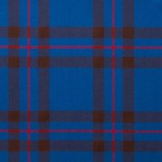 Elliot Modern Lightweight Tartan by the meter – Tartan Shop