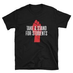 Take a Stand - The UrbanEd Shop