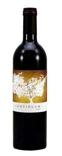 Continuum 2013 Cabernet Sauvignon, Napa Valley - Brix26