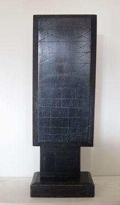 Black Tablet - mark goodwin