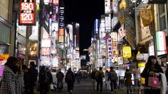 These 4K Videos of Japan Will Get You on the Next Plane to Tokyo