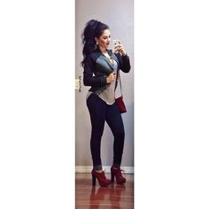 Maria Palafox | Official IG @mpalafox15 Casual Sunday  #...Instagram photo | Websta (Webstagram)