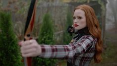 There's No Way You Saw Tonight's 'Riverdale' Twist Coming Cheryl Blossom Riverdale, Riverdale Cheryl, Riverdale Cast, Madelaine Petsch, Camila Mendes Riverdale, The Tell Tale Heart, Power Rangers Ninja Steel, Foto E Video, Photo And Video