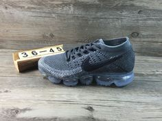 Nike Air Max 2018 Grey Black Men - $70.00 Nike Air Vapormax, Nike Air Shoes, Nike Shoes Cheap, Nike Free Shoes, Adidas Shoes, Sneakers Nike, Nike Shoes Outfits, Men's Outfits, Work Outfits
