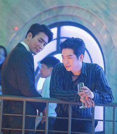 Seo Kang Jun, Seo Joon, Asian Actors, Korean Actors, Seo Kang Joon Wallpaper, Park Hyung Shik, Korean Drama Stars, Seung Hwan, Joon Hyuk