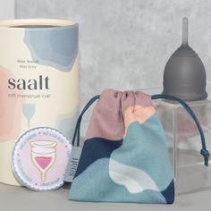 The Saalt Soft Menstrual Cup is the newest cup to the scene, and we are so excited to be sharing more about this new design. Mason Jat, Feminine Pads, Menstrual Cup, Pad Design, Feminine Hygiene, Body Shapes, Blog, Clothes, Art