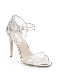 BCBGeneration-Jakalyn Metallic Ankle - By Savio Now @ $49.99 ONLY