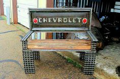 Recycled Salvage