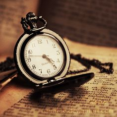 The Awakening Of Time by *nairafee