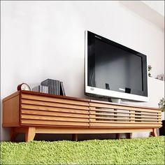 Zen Furniture, Japanese Furniture, Interior Design Living Room, Living Room Designs, Media Cabinet, Center Table, Tv Cabinets, Tv Unit, Mid-century Modern