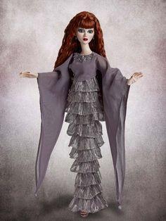 Mourning Mist Evangeline Ghastly doll NRFB Wilde Imagination LE 350 Tonner | Jouets et jeux, Poupées, vêtements, access., Poupées mannequins, mini | eBay!