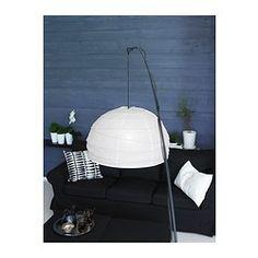 REGOLIT Stojací lampa, oblouk - IKEA
