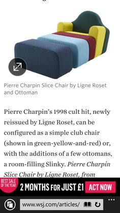 Ligne Roset, Trade Show, Club Chairs, Highlights, Product Launch, Collections, It Is Finished, Luminizer, Hair Highlights
