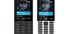 HMD launches Nokia 150 and Nokia 150 Dual SIM Feature Phones at $26