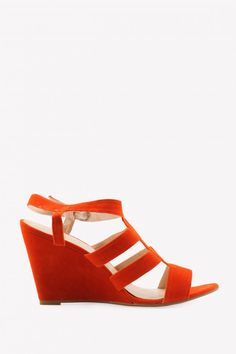 Pheddies All Caged Up Wedges