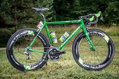 Some of Peter Sagan's best custom painted race bikes through the years #AllThingsBikes