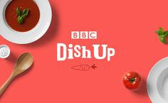 The BBC approached us in late 2014 with an exciting 18-month long campaign they were working on called 'Dish Up'. The campaign is intended to entice us back into the kitchen with a fresh collection of recipes, mixed with some top tips on healthy eating, b…