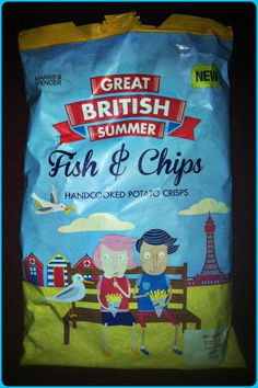Fish in Chips