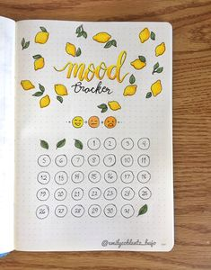bujo-mood-tracker-augustbulletjournal-bujo-mood-tracker/ - The world's most private search engine Bullet Journal School, Bullet Journal Tracker, Bullet Journal Writing, Bullet Journal Banner, Bullet Journal Aesthetic, Bullet Journal Ideas Pages, Bullet Journal Spread, Bullet Journal Inspo, Bullet Journal Layout