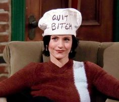 """Even though """"Friends"""" was a pretty PG show most of the time, it had a secret, beautiful feminist core that really came through sometimes. Here, we take a look at the nine most feminist things about """"Friends"""" -- which was actually, as it turns out, way more progressive than you probably realized."""