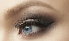 Experienced technicians enhance natural eyelashes with extensions that add volume and length
