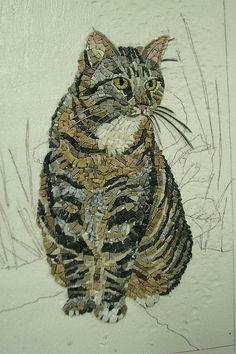 The CAT by ari kokomosaico, via Flickr