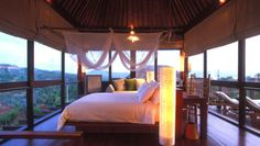 Six Senses Samui: Pool Villas have an outdoor sunbathing deck, plus a private pool and outdoor shower.