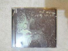 Pitucat Acessórios: Soul Asylum Let your dim light shine CD USADO IMPORTADO EUA