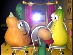 VeggieTales: Song of the Cebu - just had to pin this because for some reason we watched these freshman year in HS. Silly Songs With Larry, Veggietales, Silly Jokes, Gifts For Photographers, Brain Breaks, 90s Kids, Cebu, Kids Videos, Best Songs