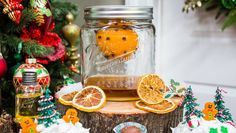 Gardening expert Shirley Bovshow is making her own liqueur with a sweet twist. Home And Family Crafts, Home And Family Hallmark, Christmas Cooking, Christmas Recipes, Christmas Stuff, Christmas Ideas, Hallmark Homes, Fall Drinks, Liqueur