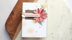 Papercraft by Jennifer Frost: Daisy Lane, The Crafty Carrot Co Beautiful Handmade Cards, Stampin Up Cards, Frost, Cardmaking, Christmas Cards, Daisy, Greeting Cards, Paper Crafts, Crafty
