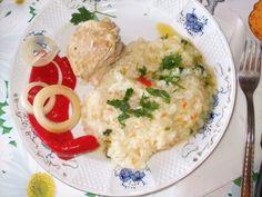 Cum sa faci cel mai bun pilaf si care sunt cele mai bune 10 retete de pilaf Carne, Risotto, Grains, Rice, Cooking, Ethnic Recipes, Food, Salads, Kitchen