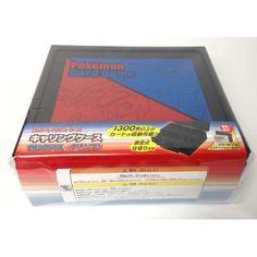 Pokemon 2014 Xerneas Yveltal Card Storage Case
