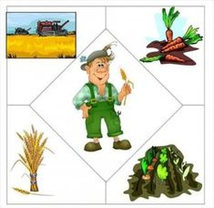 This page has a lot of free easy Community helper puzzle for kids,parents and preschool teachers. Preschool Jobs, Community Helpers Preschool, Preschool Education, Kindergarten Crafts, Puzzles For Kids, Activities For Kids, Crafts For Kids, Puzzle Crafts, Community Workers